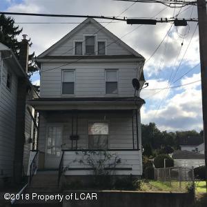 1363 N Washington Street, Wilkes-Barre, PA 18702