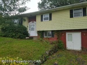 10 Lee Ann Lane, Scott Township, PA 18411