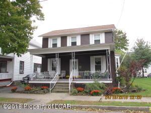 311 Race Street, West Pittston, PA 18643