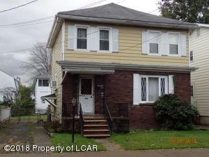 108 3rd Avenue, Kingston, PA 18704