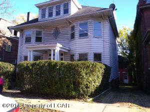 333 N Main Street, Wilkes-Barre, PA 18702