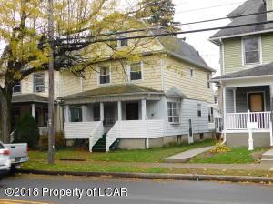 239 Pierce St, Kingston, PA 18704