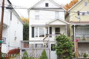 15 Sively St, Ashley, PA 18706