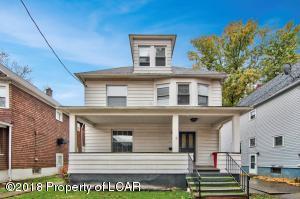 83 E Vaughn St, Kingston, PA 18704