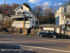 3110 S Main St, Hanover Township, PA 18706