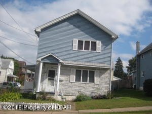 144 Parrish Street, Wilkes-Barre, PA 18702