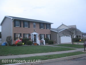 107 Reliance Drive, Wilkes-Barre, PA 18702