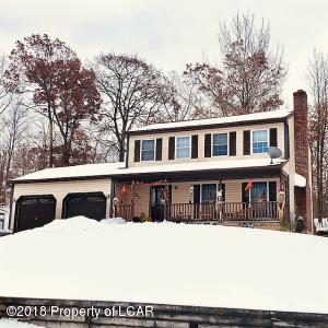 69 Valley View Drive, Mountain Top, PA 18707