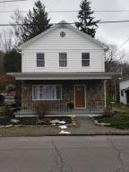 115 Cornelia Street, Pittston, PA 18640