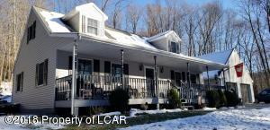 448 Peat Moss Rd, White Haven, PA 18661