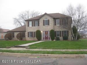 445 Plymouth Ave, Hanover Township, PA 18706