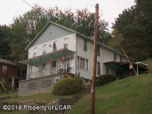 59-61 Hillside Avenue, Plymouth, PA 18651
