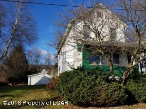 480 Church Street, Swoyersville, PA 18704