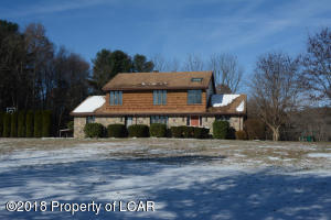 1192 Sandy Valley Road, White Haven, PA 18661
