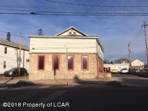 523 N Broad St, West Hazleton, PA 18202