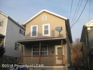 272 Gardner Street, Plymouth, PA 18651