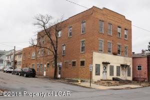 301 E Diamond Ave, Hazleton, PA 18201