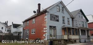 132 E Maple St, Hazleton, PA 18201