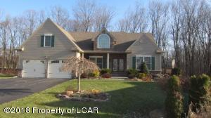 317 Links Ct, Drums, PA 18222
