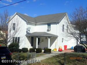 12 Rose St, Jenkins Township, PA 18640