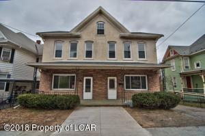 44-46 E Columbus Ave, Pittston, PA 18702