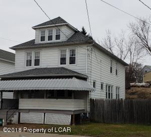 10 Wilson St, Larksville, PA 18704