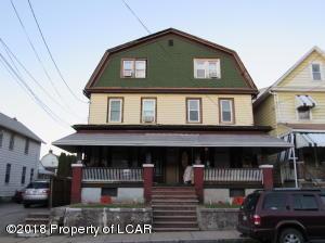 110-112 Poplar St, Wilkes-Barre, PA 18702