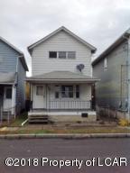 68 Kidder Street, Wilkes-Barre, PA 18702