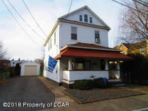 104 St Clair Street, Wilkes-Barre, PA 18705