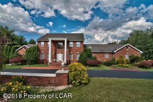 27 Carey Lane, Jenkins Township, PA 18640