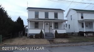 167 Vine Street, Pittston, PA 18640