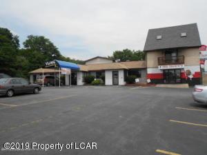 825 N Keyser Avenue, Scranton, PA 18504