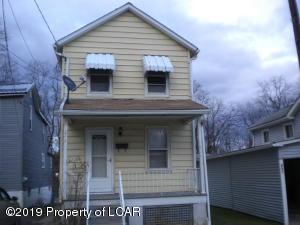 242 E Shawnee Avenue, Plymouth, PA 18651