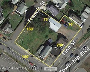 103 Casey (Bus Rt 309) Ave, Wilkes-Barre, PA 18702