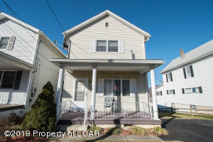 98 Cliff Street, Pittston, PA 18640