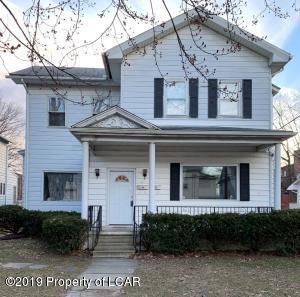 23 Montgomery Avenue, West Pittston, PA 18643