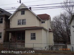 1216 Prospect Avenue, Scranton, PA 18505