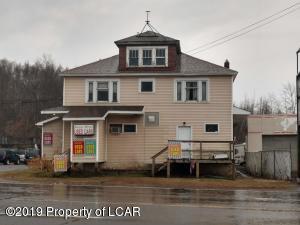 2324 San Souci Parkway, Hanover Township, PA 18706