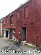 50 Rear Hutson Street, Wilkes-Barre, PA 18702
