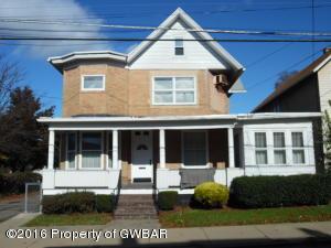 56 Ashley Street, Ashley, PA 18706