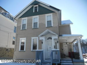 121 Broad Street, Pittston, PA 18640