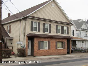 1226 Wyoming Avenue, 2, Exeter, PA 18643