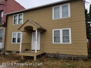 705 Cedar Avenue, Scranton, PA 18505