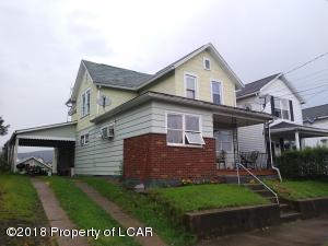 146 W Green Street, Nanticoke, PA 18634