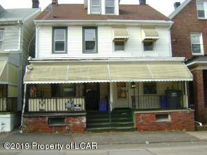 192 S Cedar Street, Hazleton, PA 18201