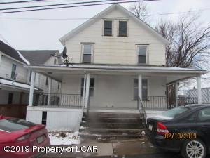 105 La Grange Street, Pittston, PA 18640