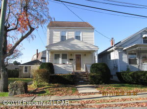 9 Garber Street, Hanover Township, PA 18706