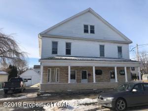 167 E 7th Street, Wyoming, PA 18644