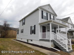 30 Noyes Ave., Swoyersville, PA 18704