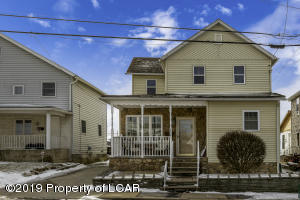 204 Sussex Street, Old Forge, PA 18518